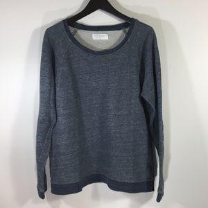 EUC EVERLANE Crewneck Sweatshirt Size Med